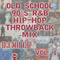 DJ Mr C Presents: 90s R&B/Hip Hop Throwback Mix Vol. 1