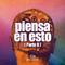 07JUL19   PIENSA EN ESTO (Parte II)  Mauricio Castellón   #PrédicasIBM