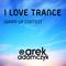 Arek Adamczyk @ I Love Trance 17.02. Palma Rzeszów 3
