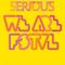 We Are FSTVL DJ COMP - 5ERIOUS