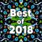 Best of 2018 Mixtape
