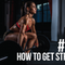1057: How to Get Stronger for Fat Loss & Muscle Building
