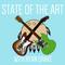 State Of The Art - 7/5/17: Classic Summer Jams w/ Bradchad Porter