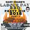 Gary Crash Labour Day BBQ 2018 mix part 3