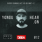 YONGU Live | HEAR.ON #12 | RadioDEEA (18.03.2018)