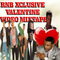 RNB XCLUSIVE VIDEO MIXTAPE VOL2 2K18