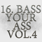 Dimger - 17 - Bass Your Ass Vol.4 Mix