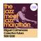 Podcast #155: 13.07.20 Miguel Colmenares (Colectivo Futuro) at The Jazz Meet Jazz Marathon