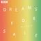 Dreams For Sale w/ Leo K (27/09/21)