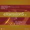 Tony Day presents 'eXsessionS 08'