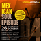 Monty & Fernando Calvillo - Afferent sessions Episode 22 - Loops Radio - Mexican Soul 004