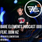 Bare Elements Podcast 008 Ft. Dom Hz [July 2018]