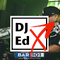 Mixset - DJ Ed-X 4 Hours Live At The Bahama Hut 14-07-18