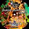 (NAcc) Ruino, ഽ. A. Records Presents: Electronic Chaos Behavior Mix'18