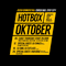 "DJ Smo (Jugglerz) live @ ""Hot Box"" - Stuttgart, Germany - Oct. 2017 - Pt.1: Reggae / Hip Hop"