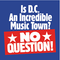 DC ROOTS of MUSIC! 1-3-18