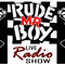 Mr Rude Boy - Live Radio Show - Radio Xata.org & Radio Rototom Sunsplash
