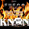 DJ Eddie G - Fuego Fridays Live Mix July 25th 2014 On KNON 89.3fm