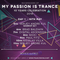 MY PASSION IS TRANCE (10 Years Celebration) with Serjey Andre Kul - Nicki Guestmix