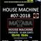 Max Saba - HouseMachine - #07-2018