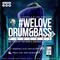 DJ Toper & DJ 007 Presents #WeLoveDrum&Bass Podcast #208 & Jurassic Guest Mix