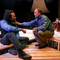 The (Not So) Hidden Agenda-Sept. 20, 2020-with Curio Theatre's co-artistic directors, Rich and Paul