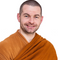 In the Present Moment - What does that mean? | Bhante Jag