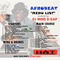 """AFROBEAT MENU"" BY DJ MIND D GAP"