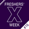 FRESHERS' WEEK on Xpress Radio - EPISODE #16 - Alt Rock with Charlie & Victoria