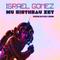 Israel Gomez - My Birthday Set - Segafredo - Miami Beach - 03-28-2017 (mixed)