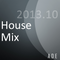 October 2013 House Mix