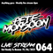 Pete Monsoon - Live Stream 064 - Get Ready To Bounce (19/06/2021)