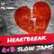 Heartbreak R&B Slow Jams
