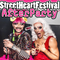 Streetheart Festival After -- from the streets to the club -- recorded live 08/09/2018