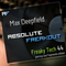 Max Deepfield - Absolute Freakout: Freaky Tech 44 - Parsing Soul Fragments Edition