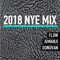 2017-18 NYE Club Mix by Donovan, Jumanji & Flow