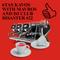 6TAS KAVOS WITH MAVROS SKYLOS AND DJ CLUB DISASTER #22