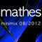 MiniMix August'12
