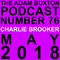 EP.76 - CHARLIE BROOKER