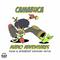 Camabuca - Funk & Afrobeat Session 101118