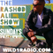 The Rashod Ali Show - Episode 003