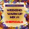 SummerHouse Weekend Warm Up #1 - chiefkoala