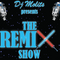 Dj Molits presents The Remix Show (2016)