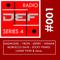 DEFSYNTH.COM Radio S4E01 - 16th Oct 2018
