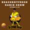 BeachBoyFresh Show Episode #94 (9.25.2019) The Brown Hornet