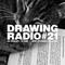 drawing radio #21 / radio woltersdorf