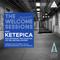 DJ Ketepica @ The Welcome Sessions la Casa Portuguesa