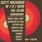 Cutt. Records 16/3/2018 @ Oil Club (Basic Soul Unit DJ Set 01:00AM / 03:00AM)