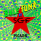 Baile Funk Mix by Dj SGF, recorded @ Picada Hong Kong