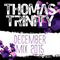 Thomas Trinity - December Mix 2015
